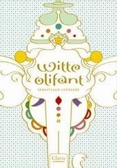 Witte olifant