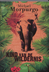 Kind van de wildernis