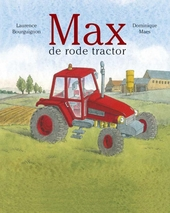 Max, de rode tractor
