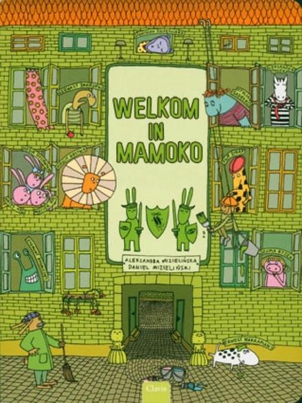 Welkom in Mamoko