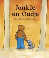 Jonkie en Oudje