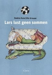 Lars lust geen sommen