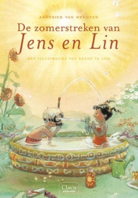 De zomerstreken van Jens en Lin