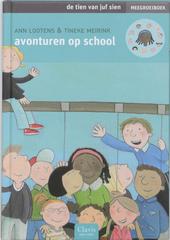 Avonturen op school. 1