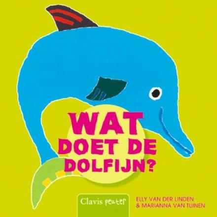 Wat doet de dolfijn?