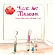Naar het museum