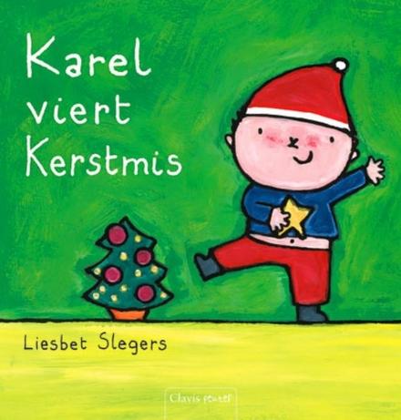 Karel viert Kerstmis