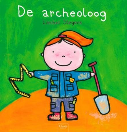 De archeoloog