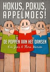 Hocus pocus appelmoes! : de poppen aan het dansen