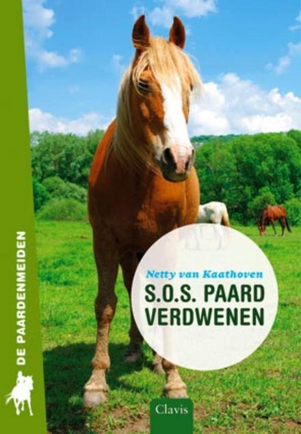 SOS paard verdwenen
