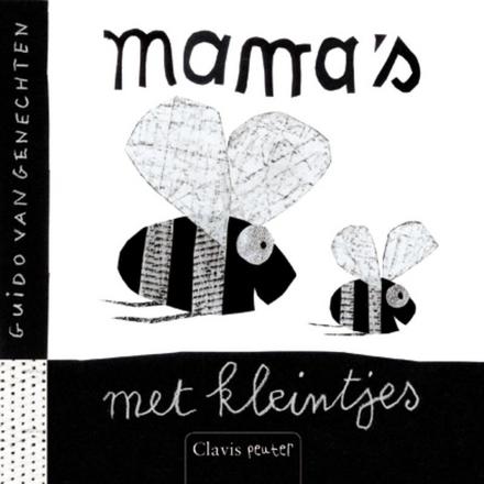 Mama's met kleintjes