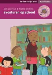 Avonturen op school. 3