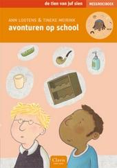 Avonturen op school. 4