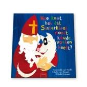 Hoe het komt dat Sinterklaas nooit koude voeten heeft