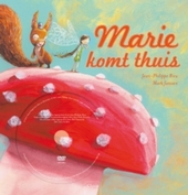 Marie komt thuis