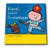 Karel viert Sinterklaas