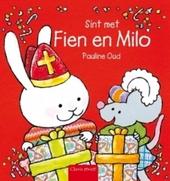 Sint met Fien en Milo