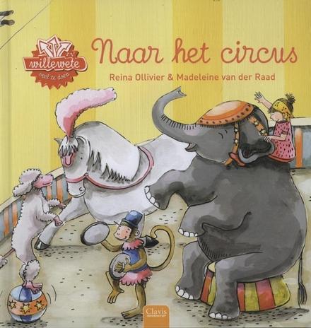 Naar het circus