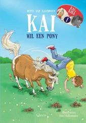 Kai wil een pony ; Kira wil een pony