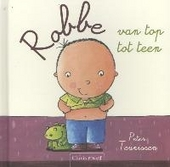Robbe van top tot teen