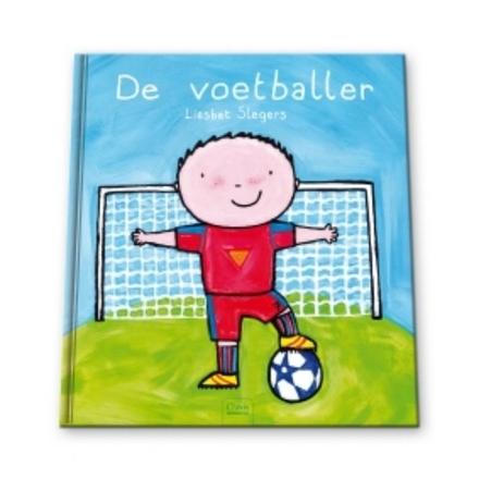 De voetballer