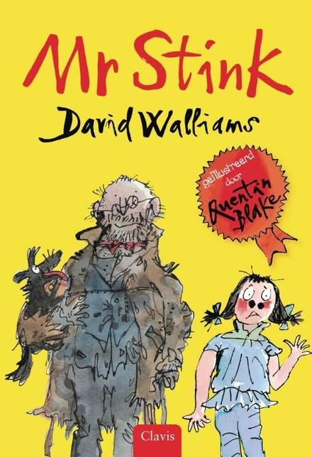 Meneer Stink