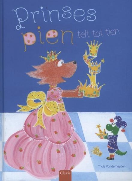 Prinses Pien telt tot tien