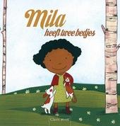 Mila heeft twee bedjes