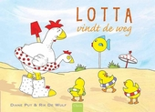 Lotta vindt de weg