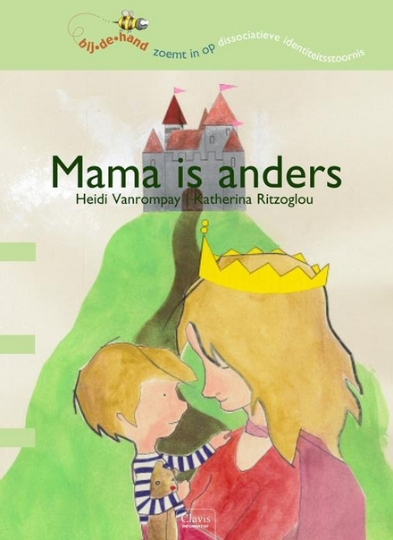 Mama is anders