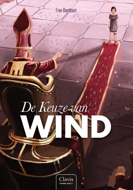 De keuze van Wind - Sprookje met dubbele  bodems