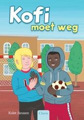 Kofi moet weg