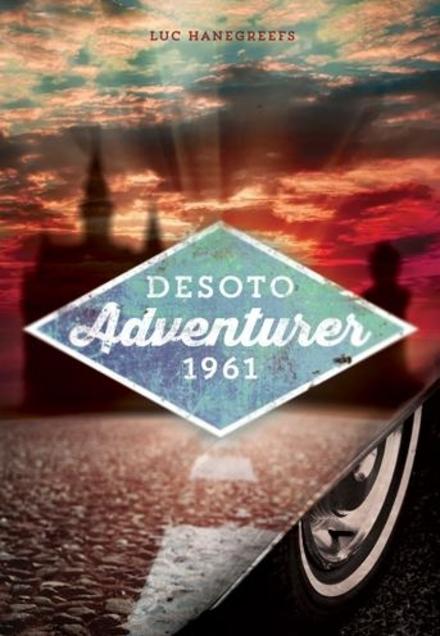 Desoto adventurer 1961