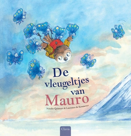 De vleugeltjes van Mauro
