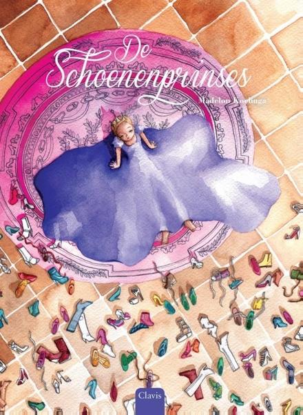 De schoenenprinses