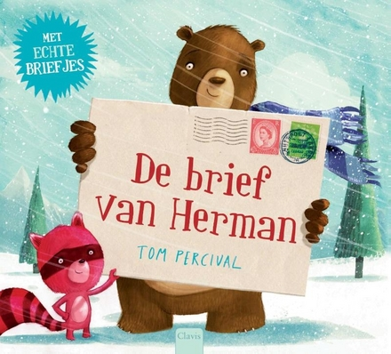 De brief van Herman