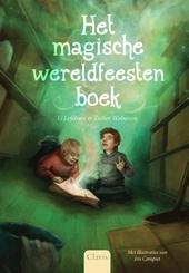 Het magische wereldfeestenboek