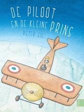 De piloot en de kleine prins