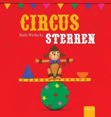 Circussterren