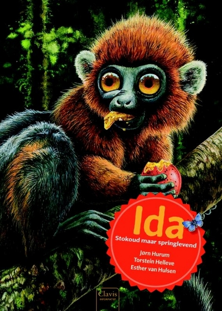 Ida : stokoud maar springlevend