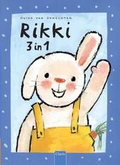 Rikki 3 in 1