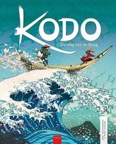Kodo : de weg van de boog