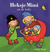 Heksje Mimi en de baby
