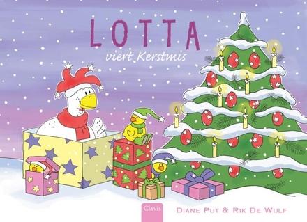 Lotta viert kerstmis