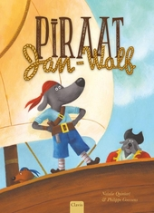 Piraat Jan-Wolf