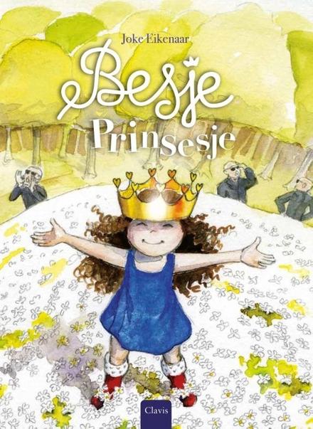 Besje prinsesje