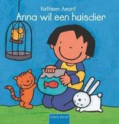 Anna wil een huisdier