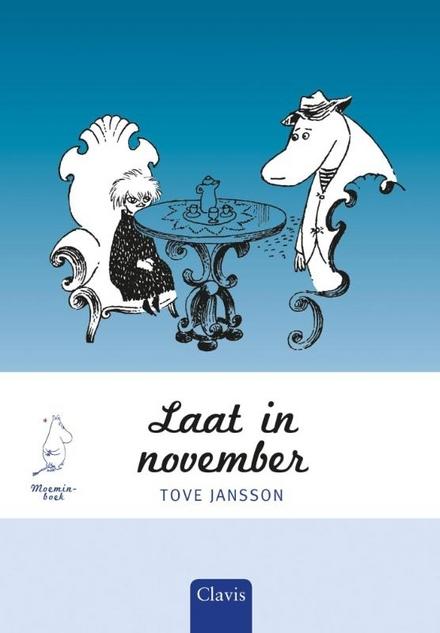 Laat in november - Teder en poëtisch, laat maar komen