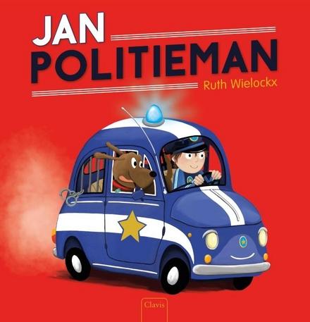 Jan politieman
