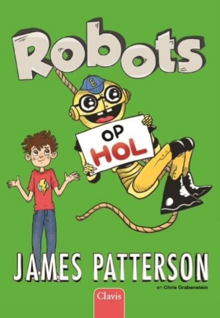 Robots op hol